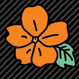 beauty, farm, field, flower, nature, pick icon