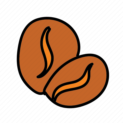beans, buy, coffee, drink, farm, harvest, sell icon