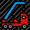 loader, forklift, heavy, telescopic, telehandler, machinery, handler