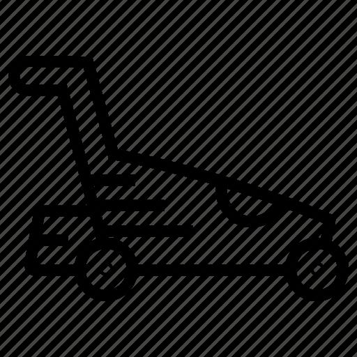 fresh cut, grass mower, lawn, lawn mower, outdoor, outdoor activity, push mower icon