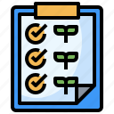 check, checking, interface, lists, tasks, tick icon