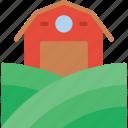 farm, farming, agriculture, landscape