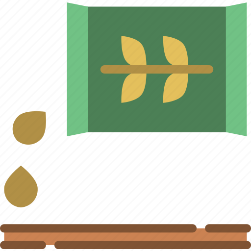 agriculture, farm, farming, seeds icon