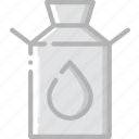 agriculture, farm, farming, milk icon