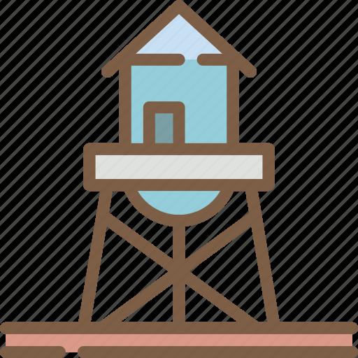 agriculture, farm, farming, silo icon