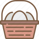 agriculture, eggs, farm, farming icon