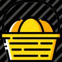 agriculture, eggs, farm, farming icon