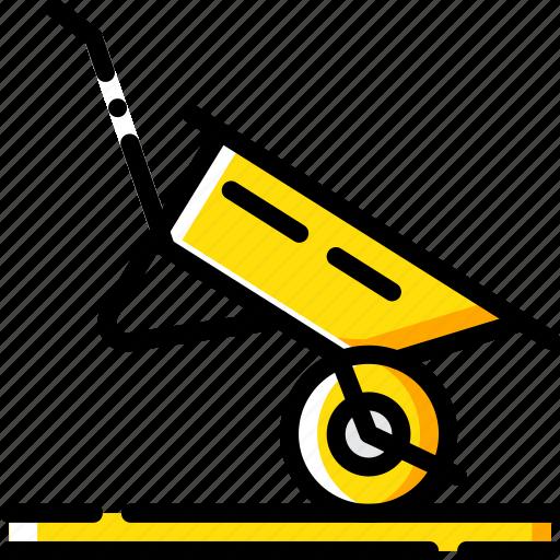 agriculture, farm, farming, wheelbarrow icon