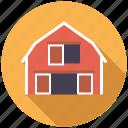 agriculture, barn, building, farm, stable