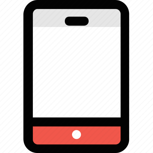 android phone, cell phone, cellular phone, mobile, smartphone icon