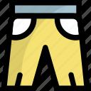 beach short pant, casual short pants, denim short pant, short pants, shorts icon