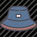bucket, hat, cap, fashion, clothing