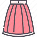 skirt, fashion, clothing, casual, outfit