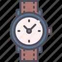 watch, time, clock, fashion, luxury