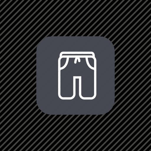 fashion, pants icon