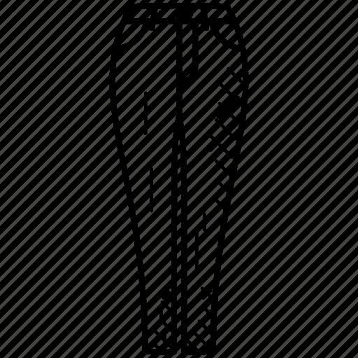 denim bottom, fashion dressing, hanged pant, jeans, ladies pant icon
