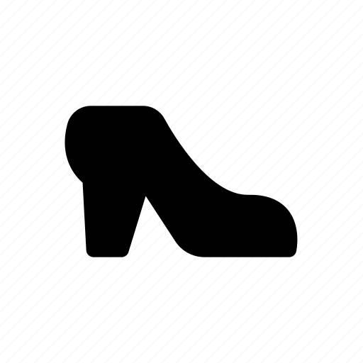 clothing, female, footwear, girl, shoe, woman icon