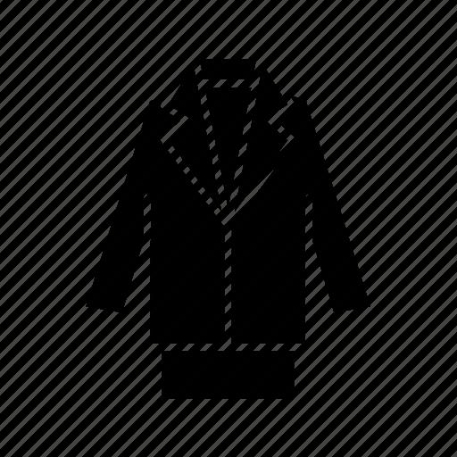 Blazer, dress, fashion icon - Download on Iconfinder