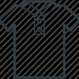numbered shirt, player shirt, soccer shirt, t-shirt, team uniform icon