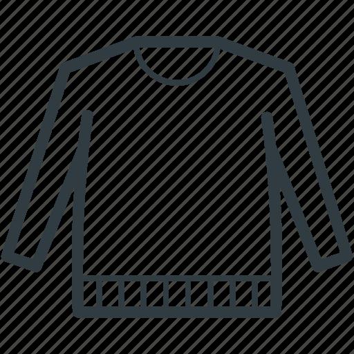 clothes, fashion, shirt, summer wear, t-shirt icon