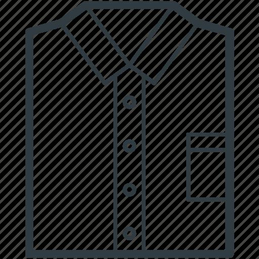 business dress, clothing, fashion, formal dress, shirt, wardrobe shirt icon