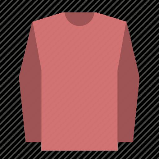 clothing, fashion, shirt, sweater, wear icon