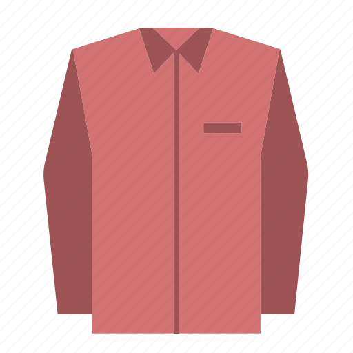 Fashion, formal, man, shirt, wear icon - Download on Iconfinder