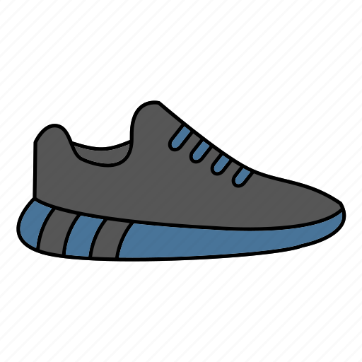 Footgear, footwear, shoes, sneakers icon - Download on Iconfinder