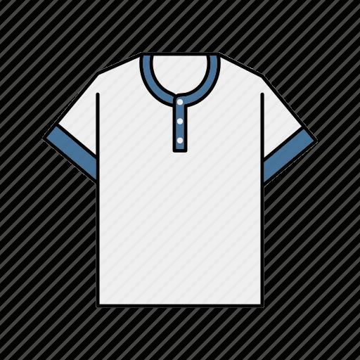 apparel, clothing, fashion, tshirt icon