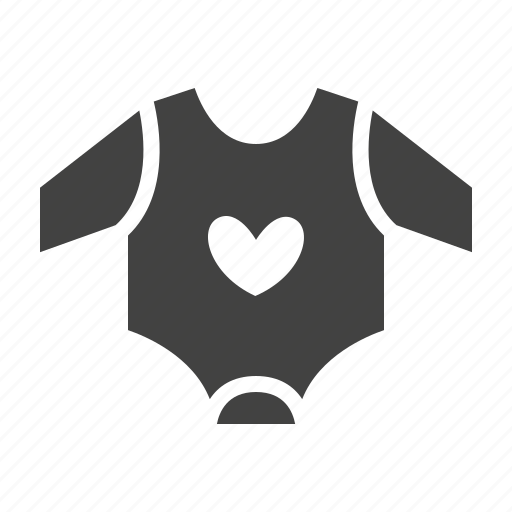Apparel, baby, clothing, clothes icon
