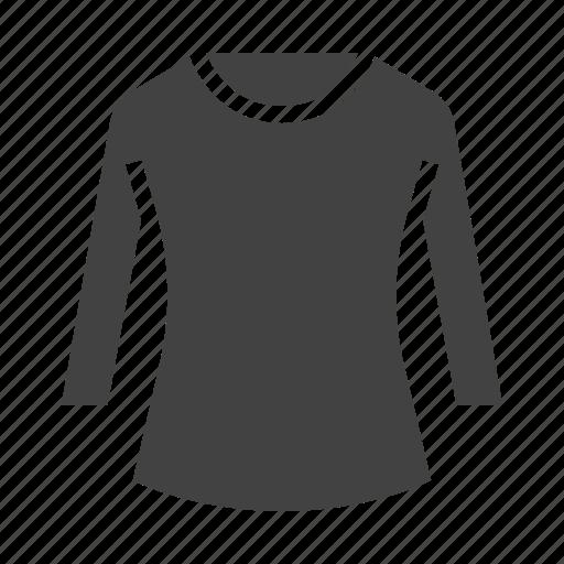 clothes, clothing, fashion, tunic icon