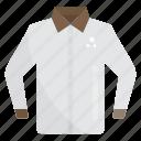 clothing, fashion, formal shirt, garments, shirt