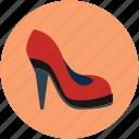 fashion, fashion shoe, heels, heels shoes, lady shoes, shoes, style shoes icon