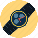 pocket watch, strap watch, timepiece, watch, wrist watch icon
