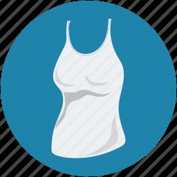 blouse, bodice, bodysuit, corset, lady wear, sexy shirt icon