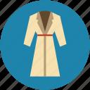 bath dress, bathrobe, dress, female dress, housecoat, night dress, robe