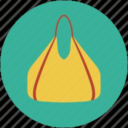 handbag, lady purse, lady wallet, large purse, makeup bag, shoulder bag, shoulder purse icon