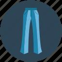lady trouser, night trouser, pant, trouser