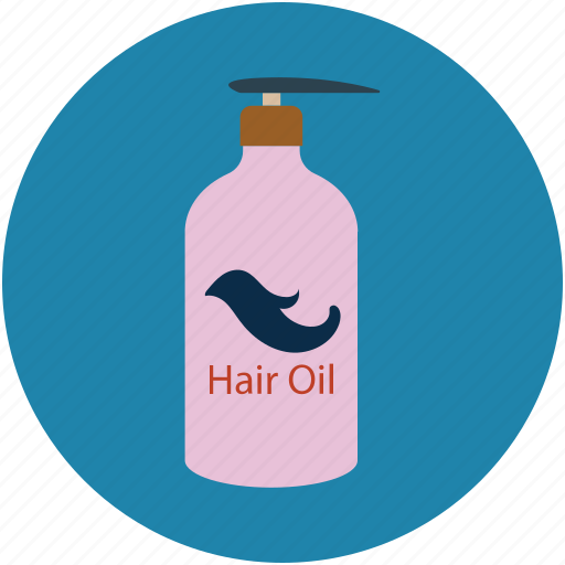 hair beauty oil, hair fall oil, hair oil, lady hair oil, oil bottle, spa oil icon