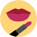 avatar lipstick, cosmetic product, gloss, lip balm, lip beauty, lipstick, make up icon