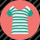 lady shirt, shirt, shirt wear, t shirt, woman shirt icon