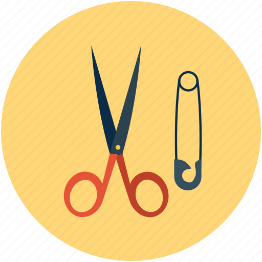 barber tool, clipper, fashion, hair cut, scissors, scissors and comb, shears icon