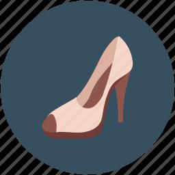 fashion, fashion shoe, lady shoes, shoes, style shoes, woman shoes icon