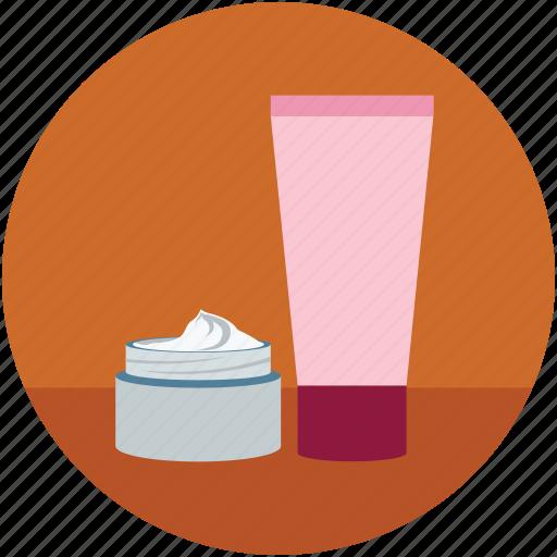 beauty cream, conditioner, conditioner bottle, hair conditioner, hair gel, makeup cream bottle, tonic icon