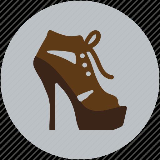fashion sandal, fashion shoes, lady sandal, sandal shoes, summer sandals icon