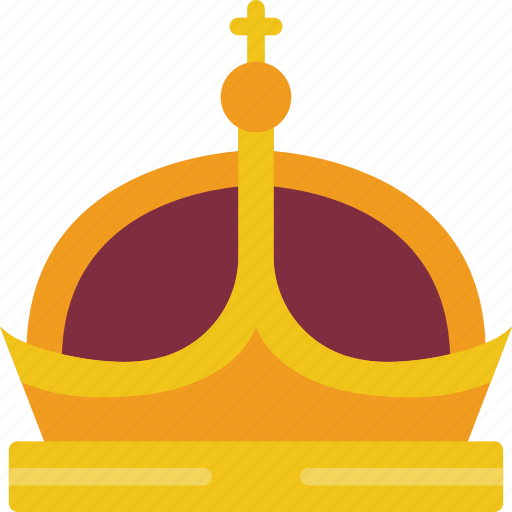 Accessorize, accessory, crown, fashion, jewelry icon - Download on Iconfinder