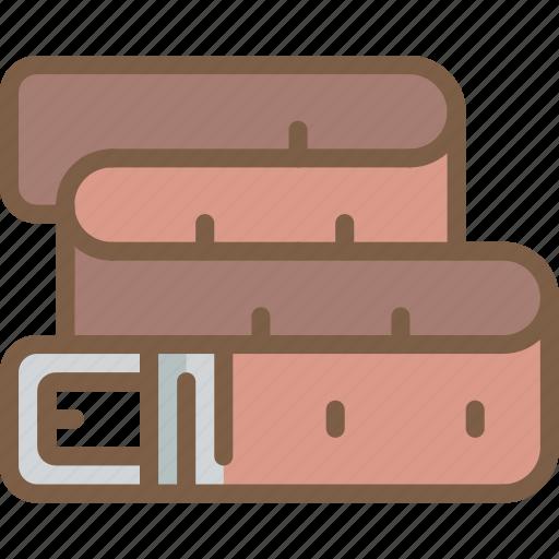 accessorize, accessory, belt, fashion, jewelry icon