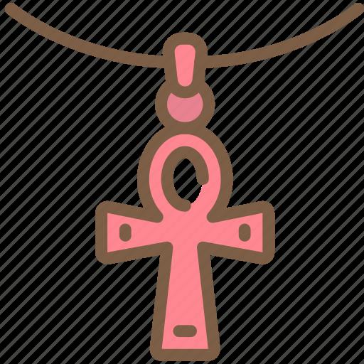 accessorize, accessory, fashion, jewelry, necklace icon