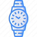 accessorize, accessory, fashion, jewelry, watch icon