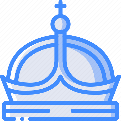 accessorize, accessory, crown, fashion, jewelry icon